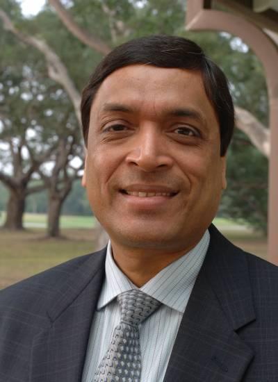 Dr. Shantiprakash M Kedia MD