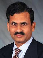 Kakarla V Chalam, MD Ophthalmology