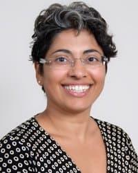 Dr. Sarah Dutta MD