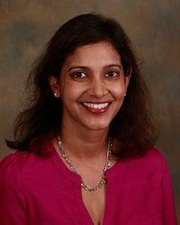 Dr. Preeti Bansal MD