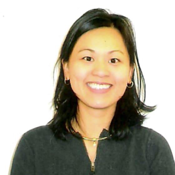 Dr. Sandy M Chin MD