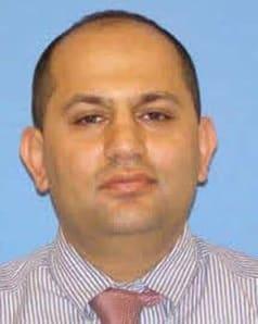 Dr. Osama A Hlalah MD