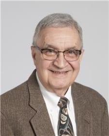 Richard J Lederman, MD Neurology