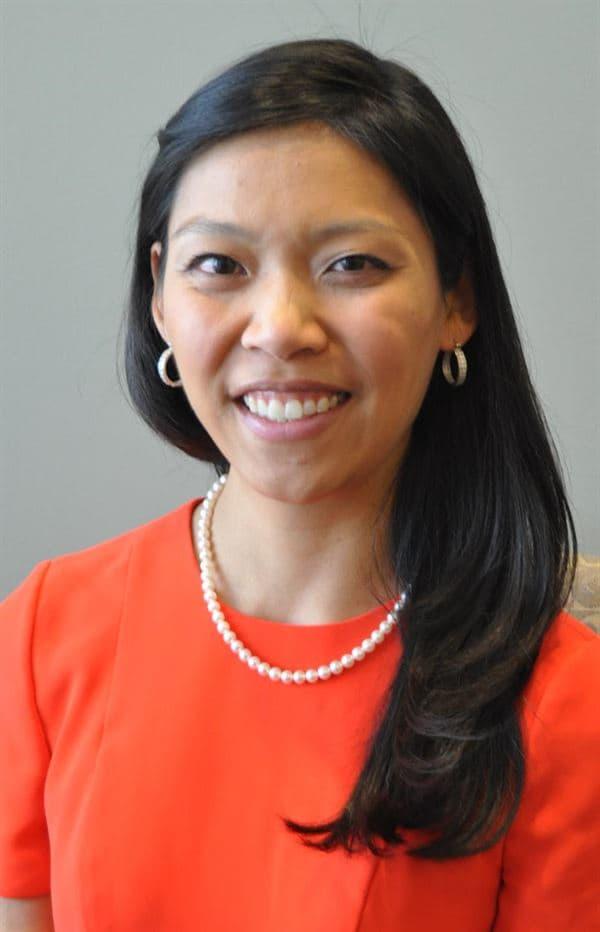 Dr. Sophie D Liao MD