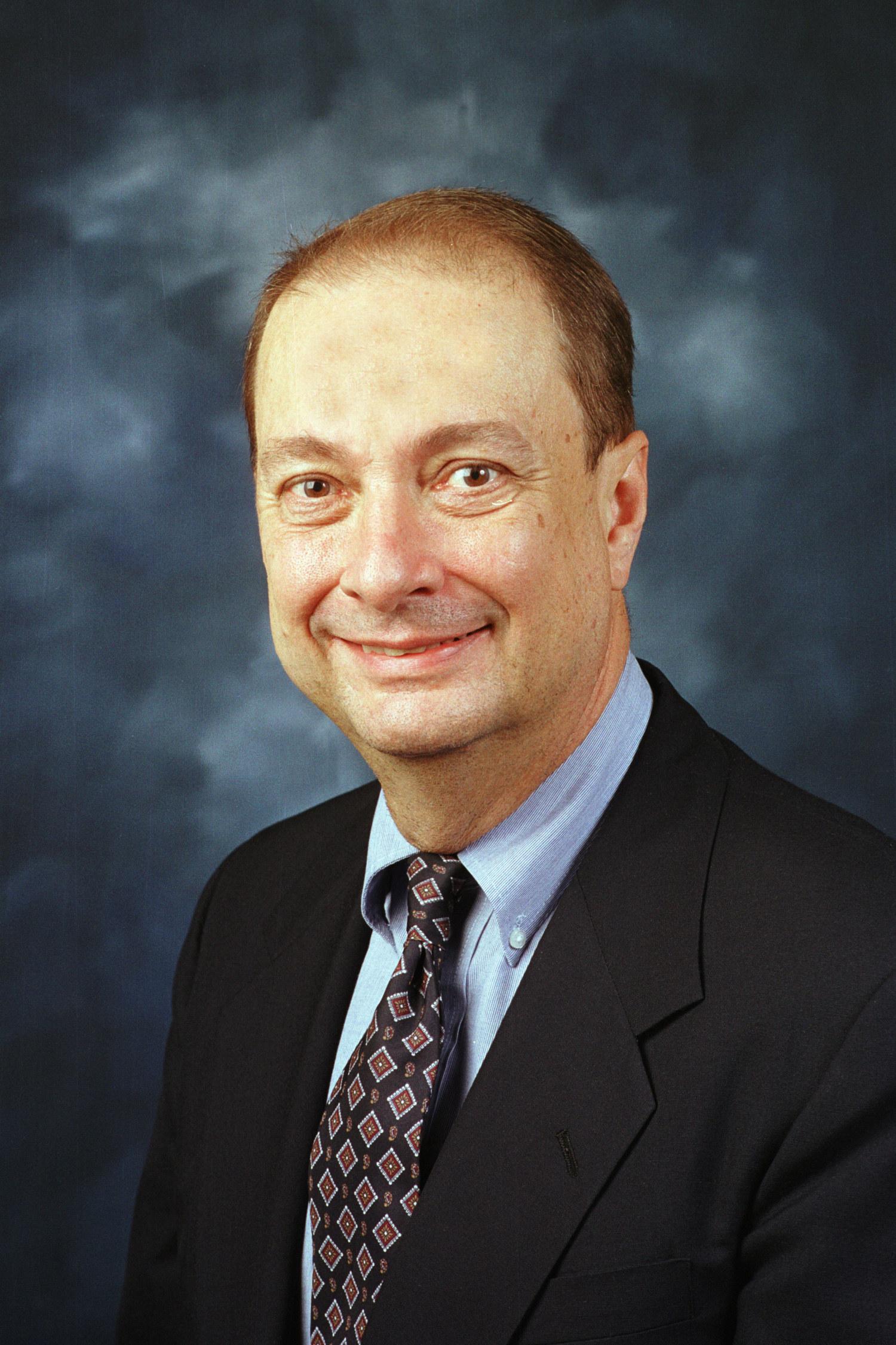 Dr. Charles W Vanway MD