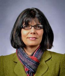 Dr. Anisha R Parekh MD