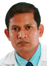 Dr. Mohammad S Hossain MD