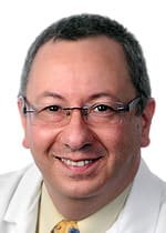 Dr. Eduardo D Tron MD