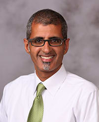 Dr. Asim Razzaq MD