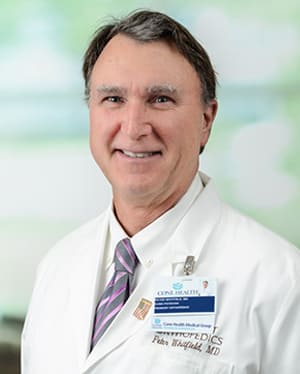 Dr. Peter W Whitfield MD