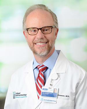 Dr. Carl E Gessner MD