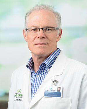 Dr. John J Wrenn MD