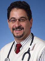 Dr. Joseph Rosenblatt MD