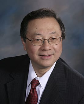 Alan Y Chow, MD Ophthalmology