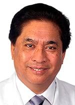 Dr. Pedro O Servano MD