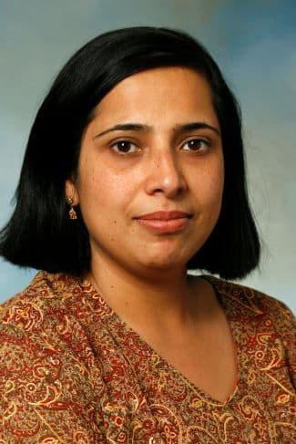 Dr. Deepti Pandita MD