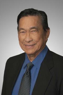Dr. Fernando Q Gonzales MD