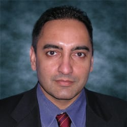 Dr. Mohammad Fayyaz MD