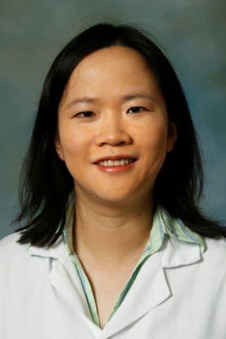Jianping Yang, MD Internal Medicine