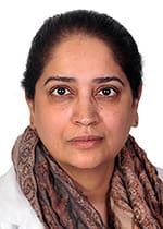 Dr. Naghma J Aijaz MD