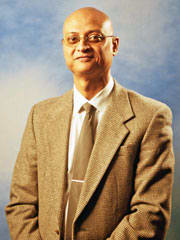 Dr. Syed S Jafri MD