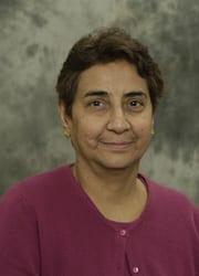 Dr. Vijaya M Prasad MD