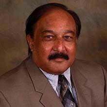 Dr. Mukesh D Patel MD