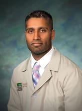 Dr. Saju Abraham MD