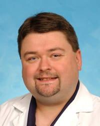 Dr. Matthew J Honaker MD