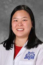 Dr. Eileen Kuet MD
