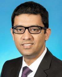Dr. Sameer Ansar MD