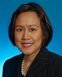 Dr. Katerina C Doronila-Hughes MD