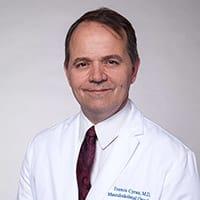 Dr. Francis P Cyran MD