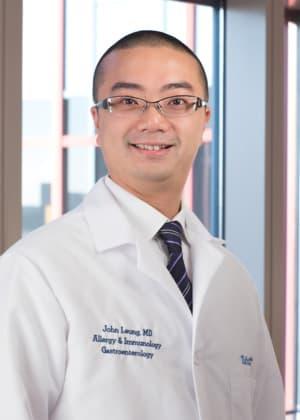Dr. John Leung MD