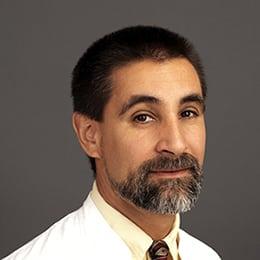 Dr. Manuel R Amieva MD