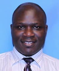 Ayodeji J Ajibola, MD Pediatrics