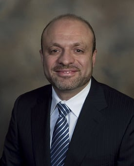 Dr. Tarek M Ahdab MD