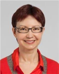 Dr. Vera V Borzova MD