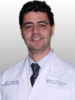 Dr. Jamal Joudeh MD