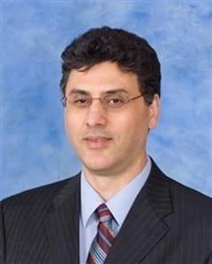 Dr. Saeid Farhadi MD