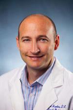 Dr. David J Hawkins DO