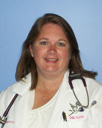 Dr. Emily A Montgomery MD