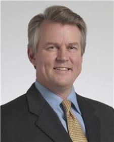 Dr. Raymond R Rackley MD