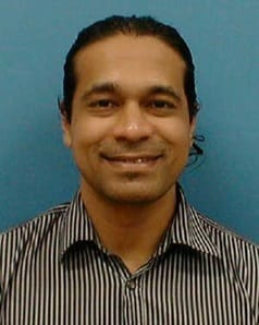 Dr. Manu Raj MD