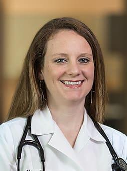 Jamie L Longhurst, DO Family Medicine