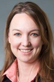 Dr. Elisabeth D Erekson MD