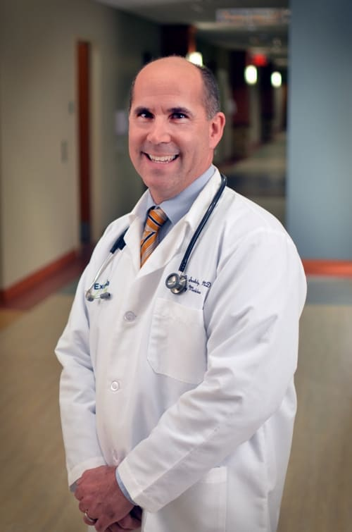 Dr. Keith J Szekely MD