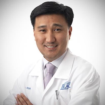 Dr. Sam B Koo MD