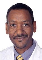 Dr. Girmay H Tekleyohannes MD