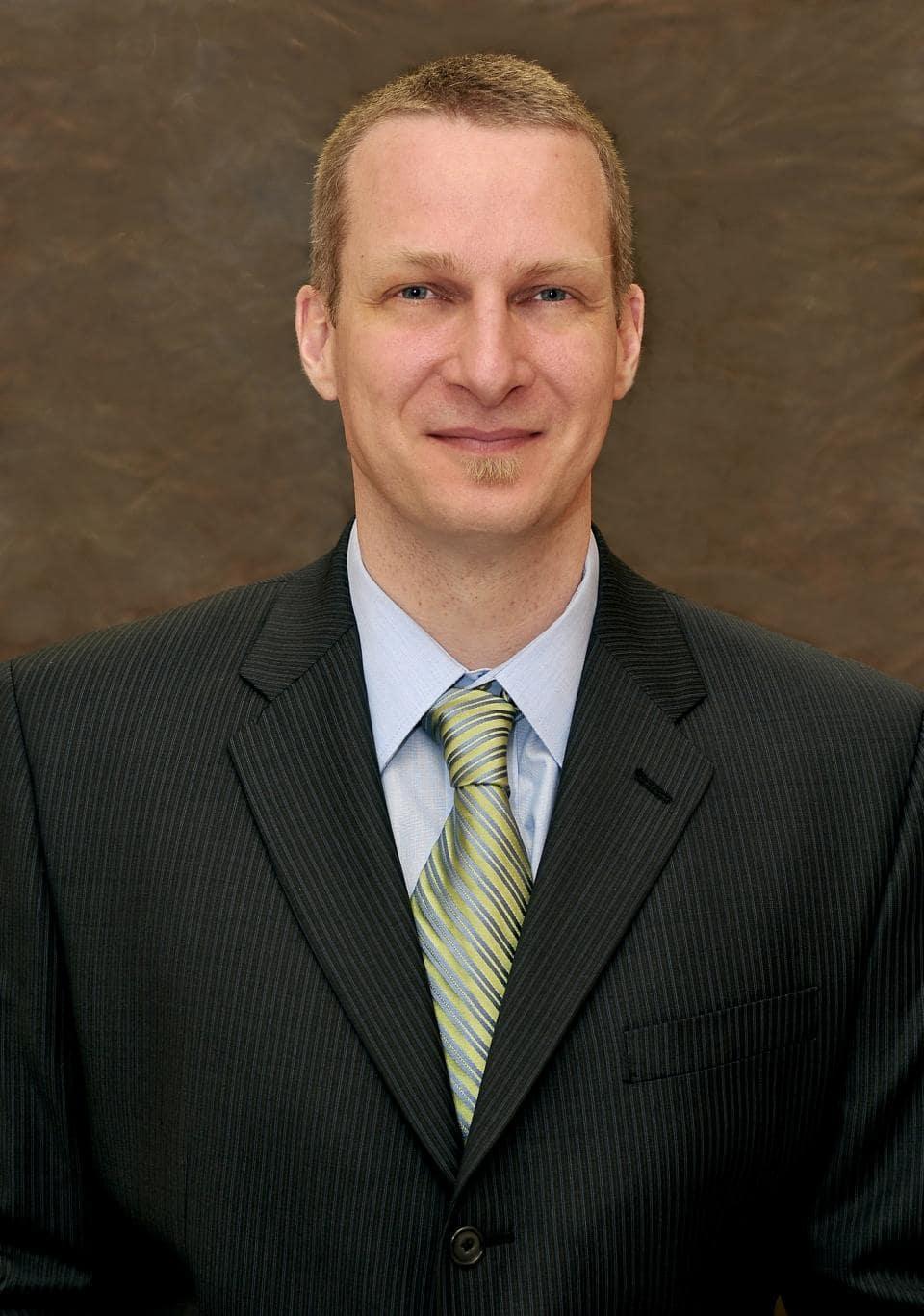 Dr. Florian G Huber MD